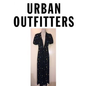 Urban Outfitter | Long Length Dress | Size: 0